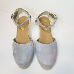 Paseart Wedges size 10